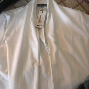 f1272a8c5ea Boohoo Plus Jackets   Coats - Never worn Boohoo Tailored wide sleeve blazer